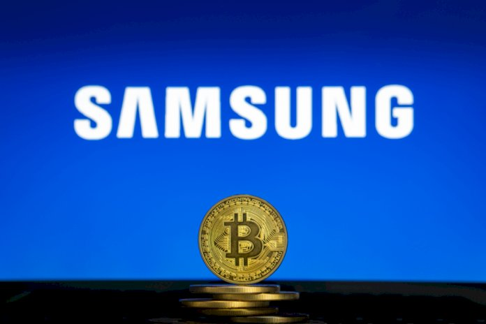 Samsung strives to become one of the largest players in the crypto industry