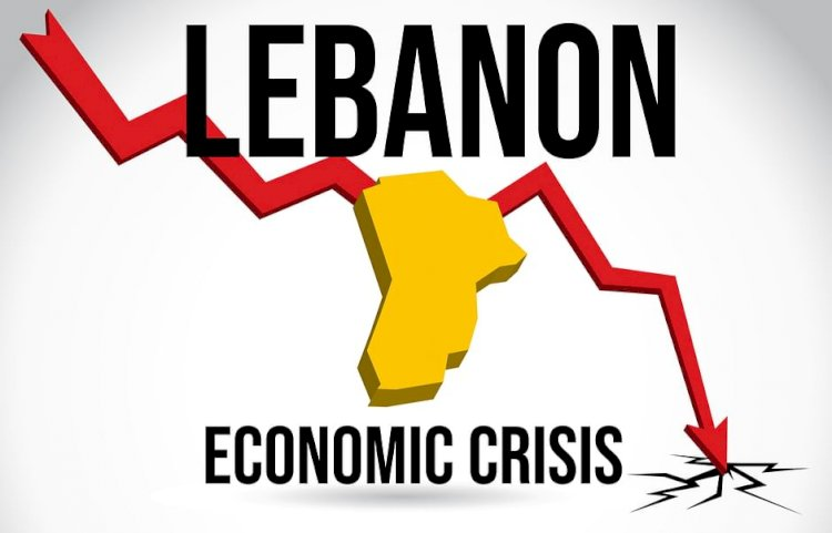 Lebanon: Another Country Facing National Bankruptcy?